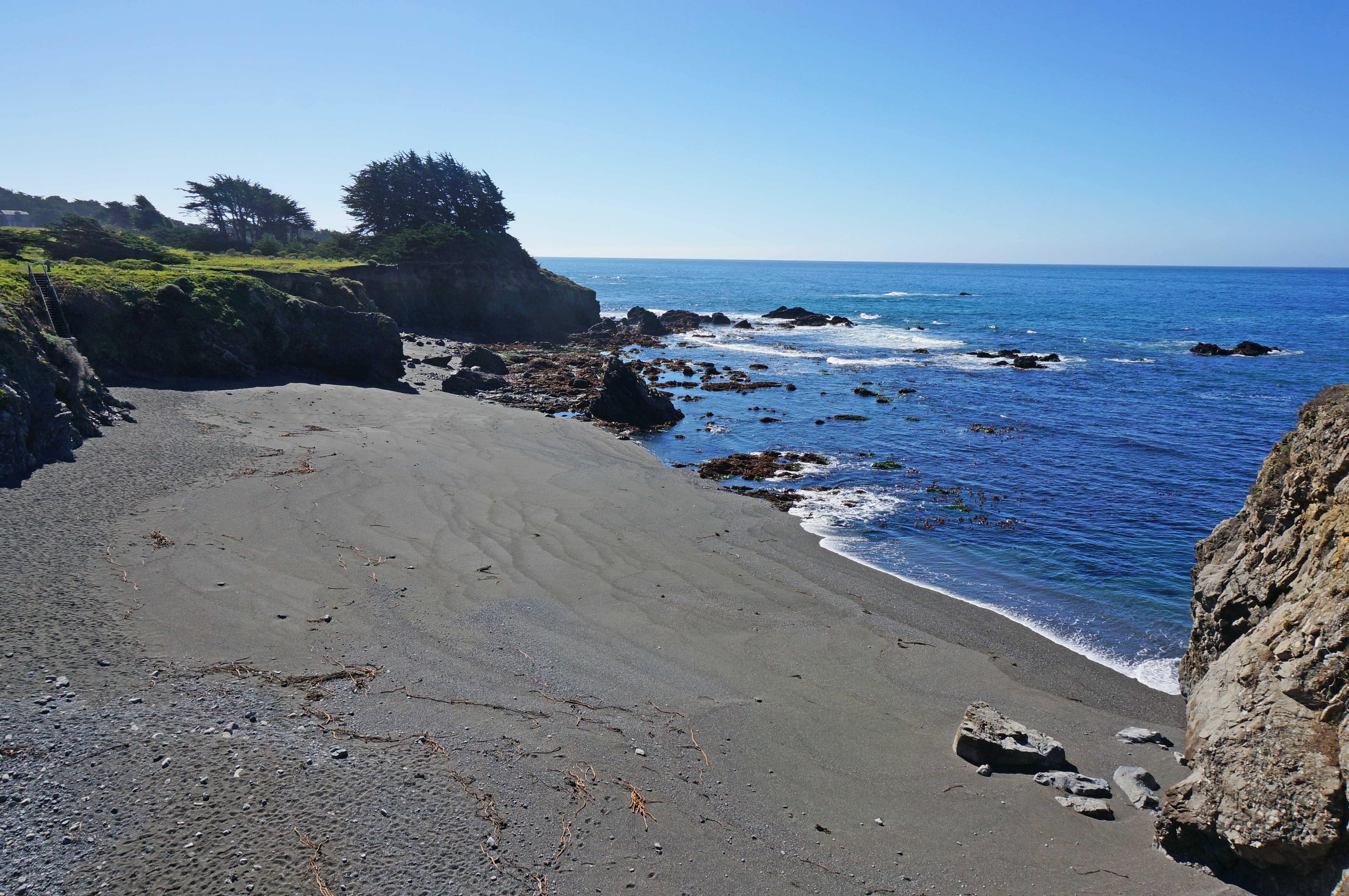 Sea Ranch Beach The Best Beaches In The World